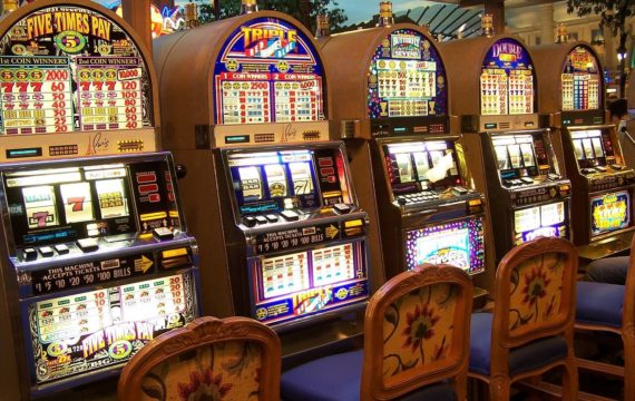 An Article About The 5 Best Free Slots