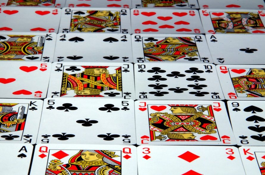 Becoming A Better On the Internet Poker Player