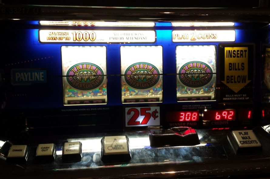 Benefits of Playing Slots On the Go
