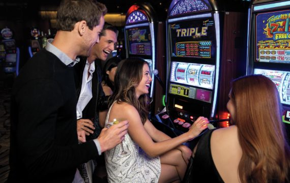 Top Questions To Ask Before Playing Online Casino Slot Games