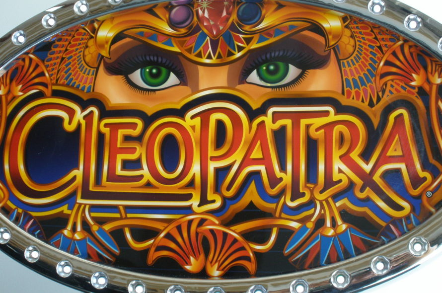 Cleopatra's Story Will Inspire You To Keep Playing Slot Machines