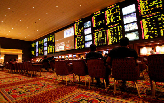 Club Gambling and Sports Betting Are Not the Same