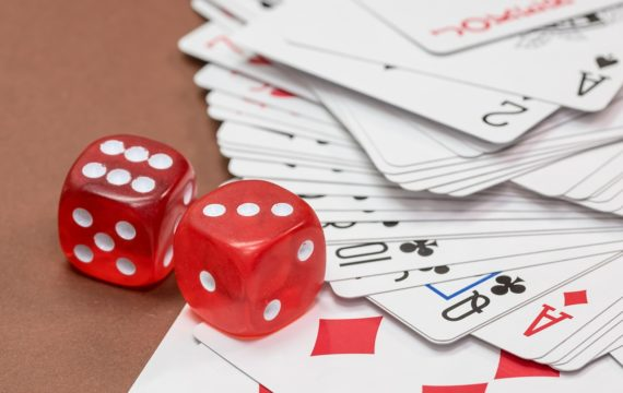 Detail Study of Online Casino Games