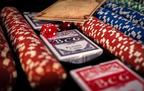 Gambling: Look For Legal And Stay Safe