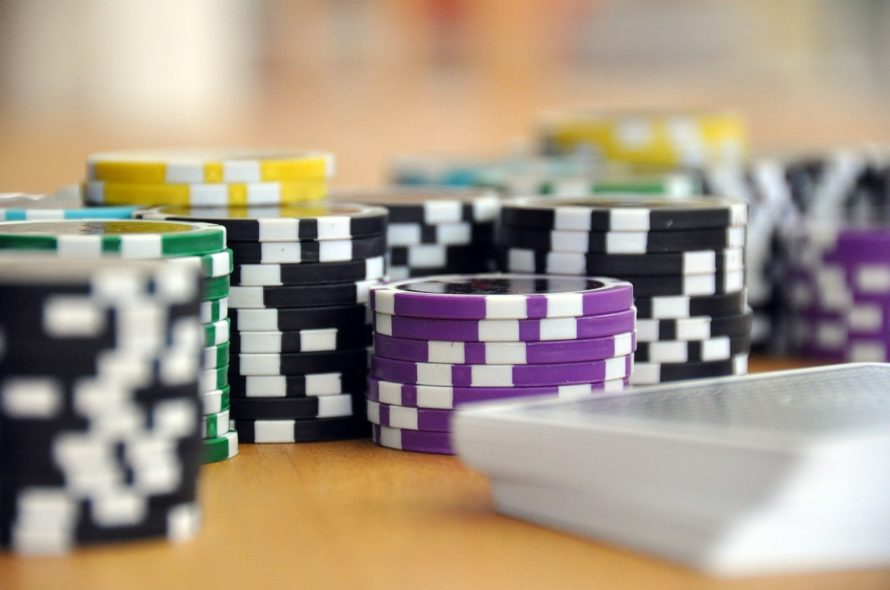 Gaming Strategies For Online Poker