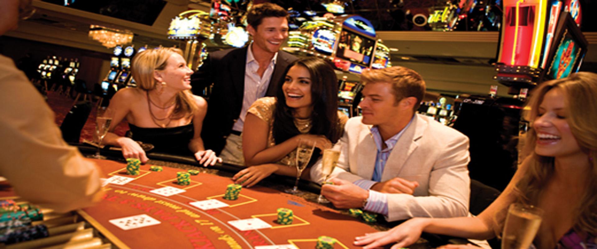 Casino Black Jack Tricks