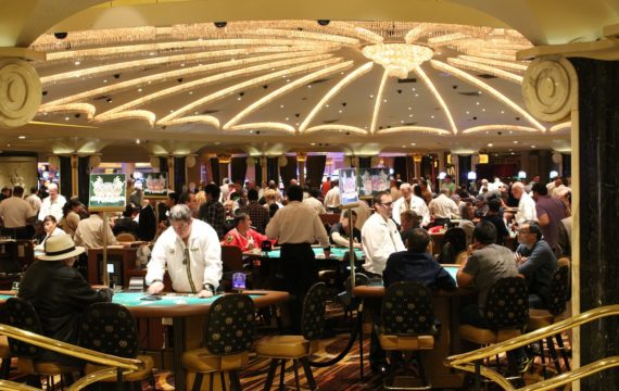 How To Beat The Tactics Of Casinos