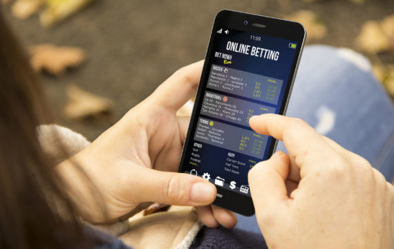 Online Betting Exchange – Using One To Make Extra Cash Online