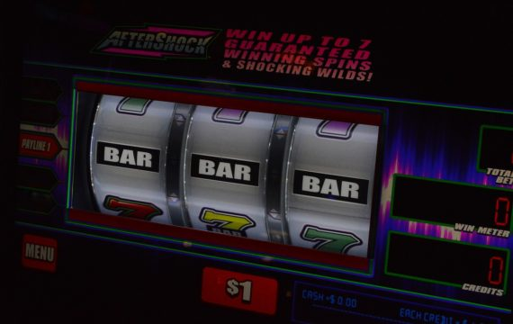 Online Jackpot Machines For Winning Cash