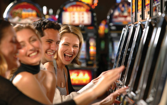 Tips For Playing Real Money Online Slot Games In Casinos