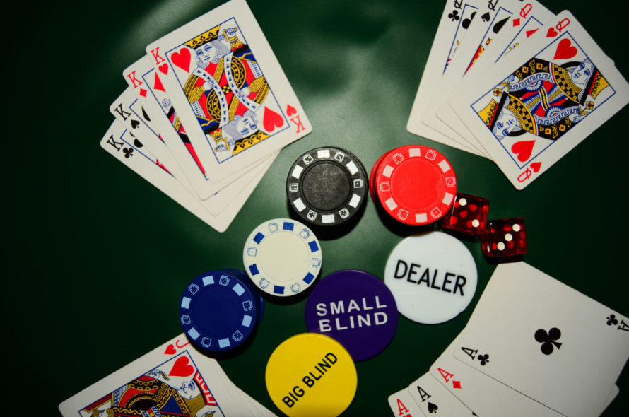 Popular Betting Systems Used In Online Casinos