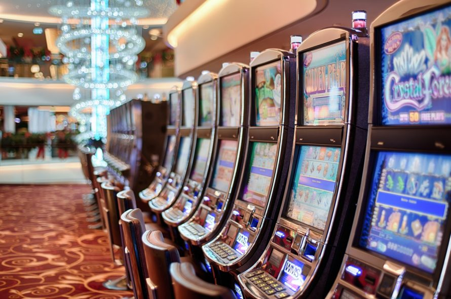 Popular Real Money Slot Games