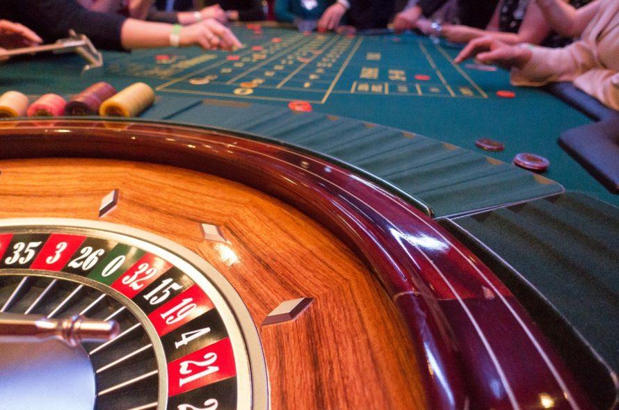 Side Effects Of Compulsive Gambling