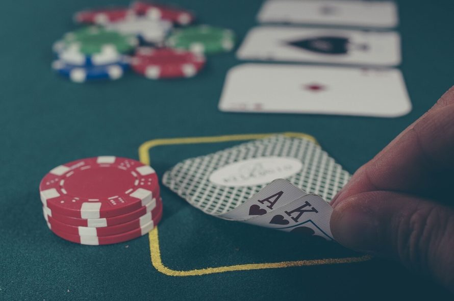 Some Informative Points About Blackjack