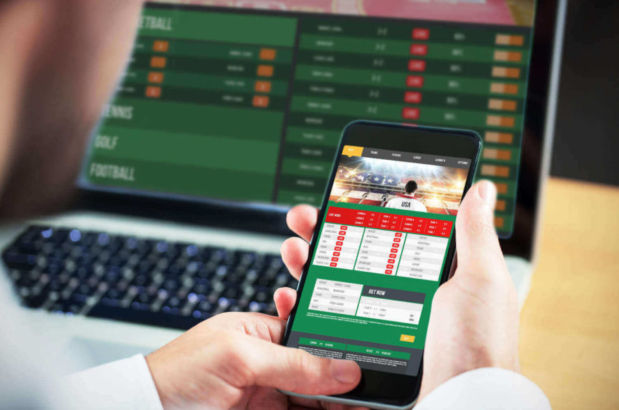 How Would You Choose A Sports Betting Site Over Internet?