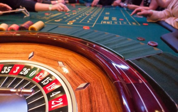 The 3 Best Casino Games To Win Big