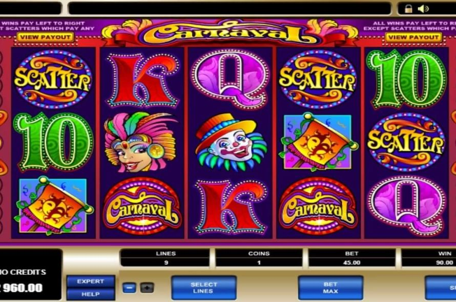 The Complete Guide To Playing Online Slots –find Out Everything You Need To Know!