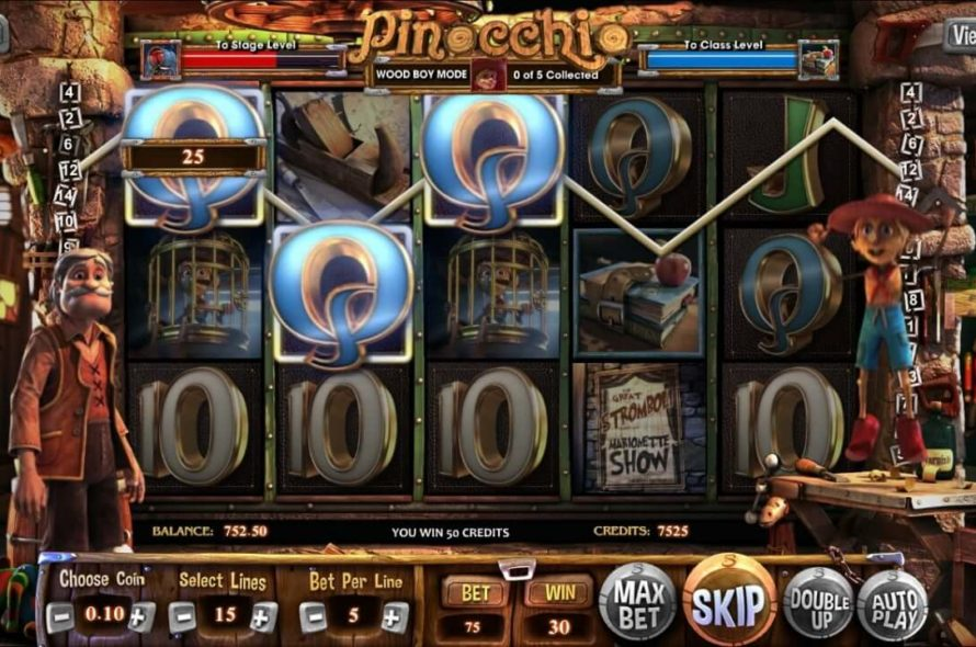What's The Most Popular Online Slots Game?