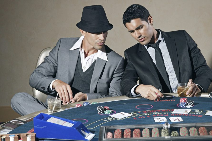 Things To Know About The Best Casino Films