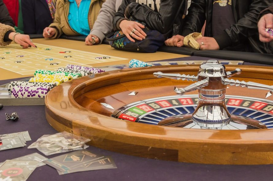 8 Tips On How To Win Big At Roulette