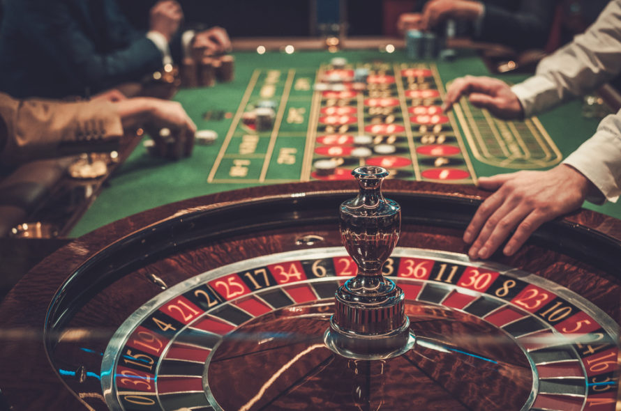 Top 10 Largest Indian Casinos