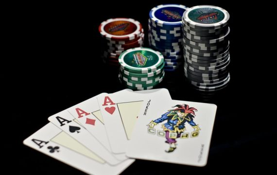 Some Useful Poker Tips To Get A Great Online Poker Experience