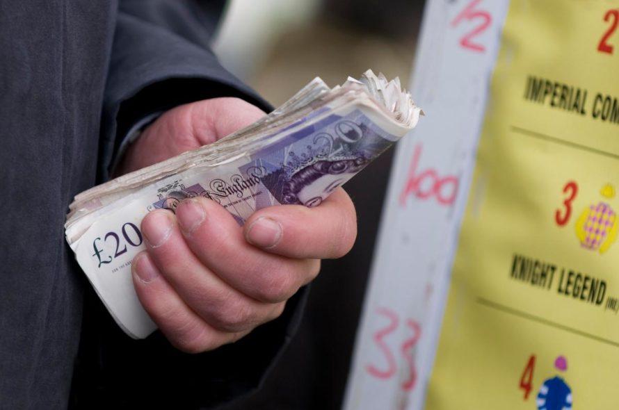 Enjoy All The Chunks Of Cash Avoiding The Bookies