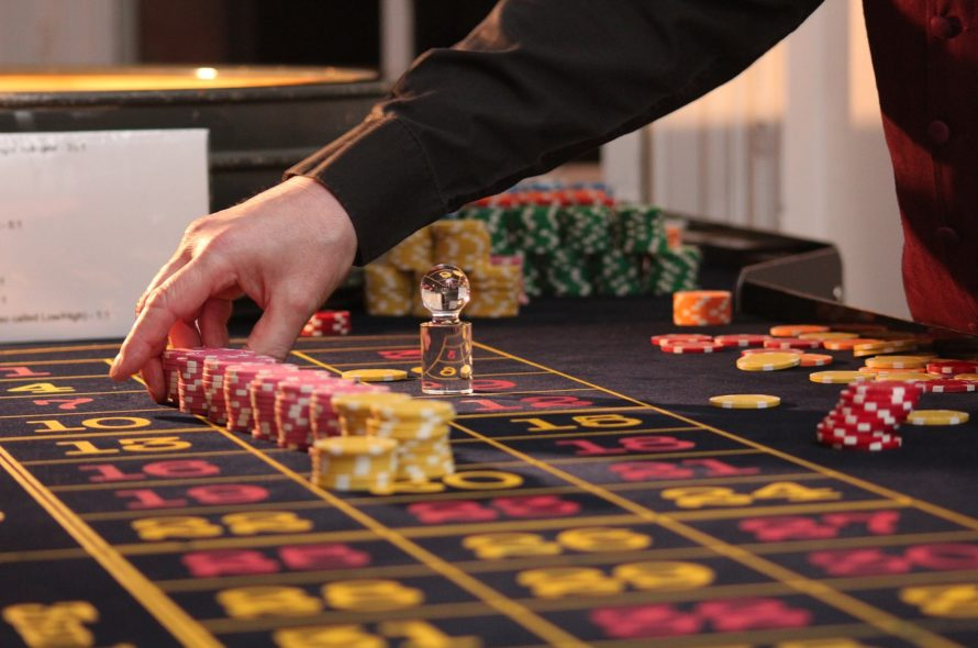 Post Flop Poker Betting Strategy