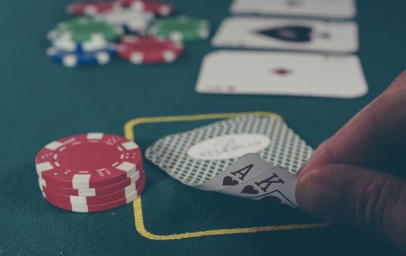 Play Poker With Bitcoin And Become A Millionaire At Betking.Io
