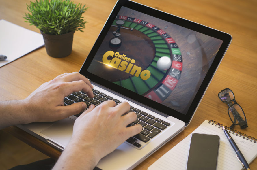 Winning Slots Tip For Online Casinos
