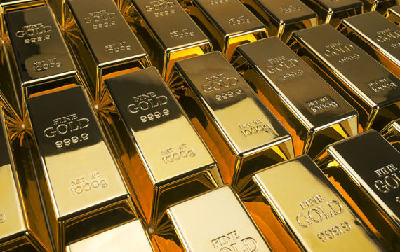 The Benefit Of Investing In A Cryptocurrency Backed By Gold