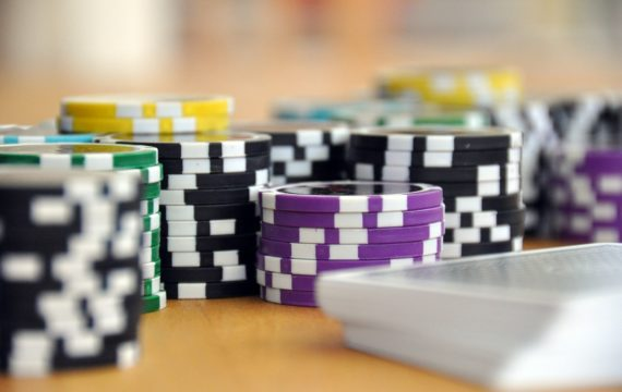 Gambling Companies to be Hit with Huge Tax Bills