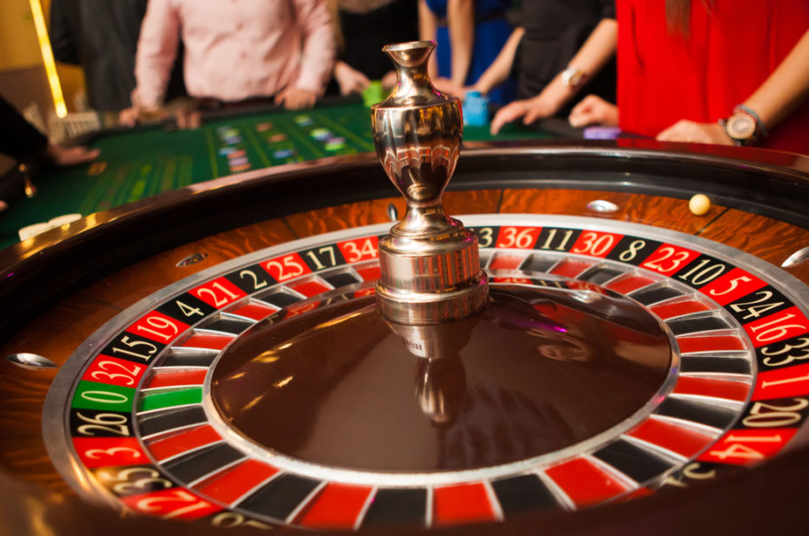 How To Get The Best Roulette Site Online?