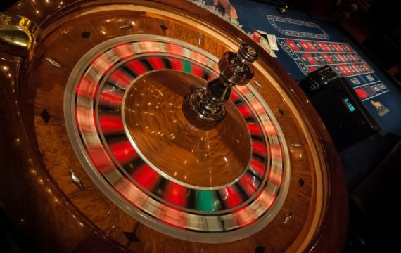 Online Casino Games To Get You Thinking